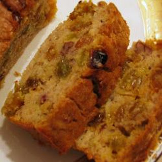 Apple Cake II