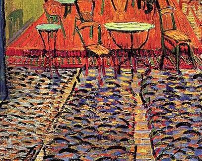 Algargos Arte E Historia Vincent Van Gogh Comentario De