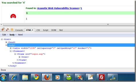 XSS, Passwords theft using JavaScript | <Martani/> Blog