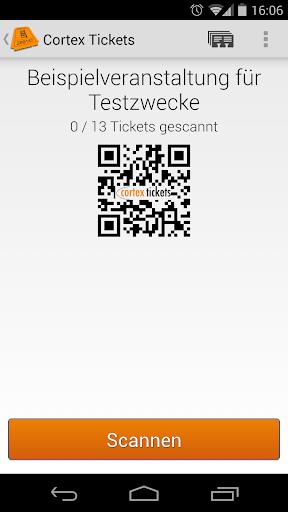 【免費娛樂App】Cortex Tickets-APP點子
