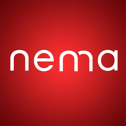 NEMA Conference 2014 LOGO-APP點子