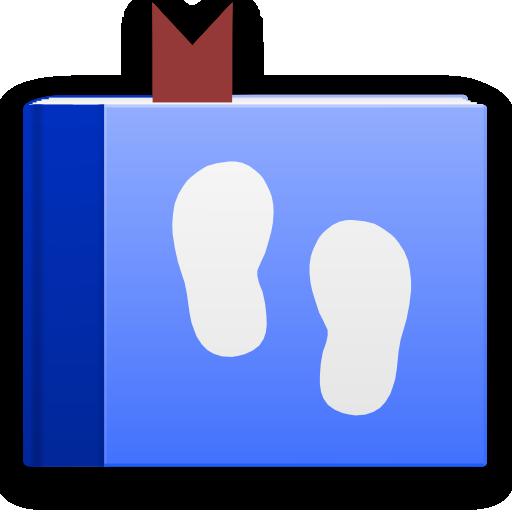 WalkLogger pedometer