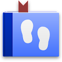 Walklogger - Logo