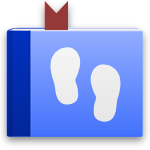 WalkLogger pedometer for Android