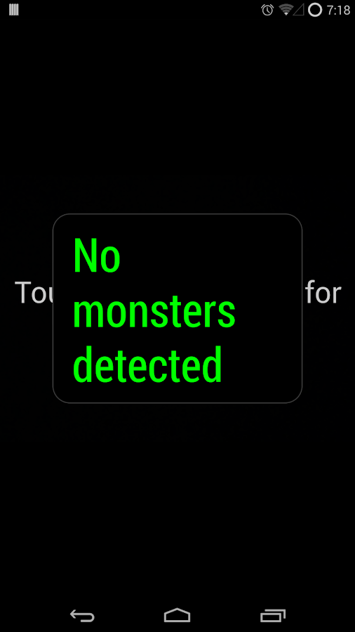 Monster Scanner Android Apps On Google Play