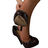 BukuModels-Hose, Heels & Women
