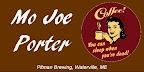 Pitman Brewing Mo Joe Porter