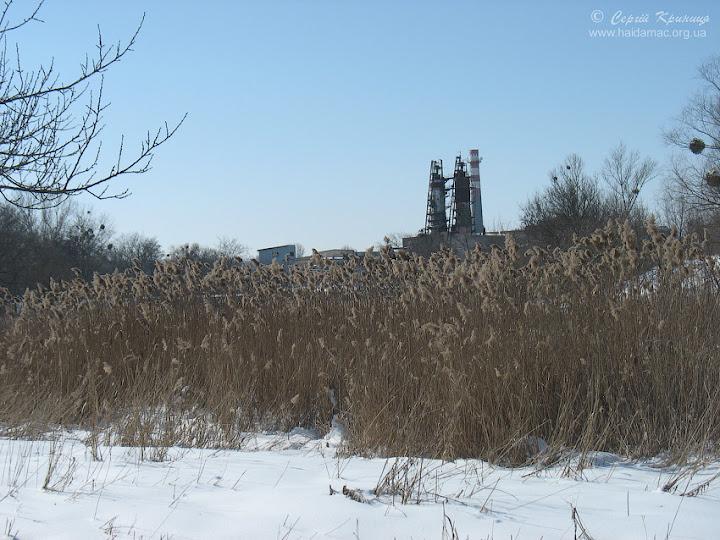 перший в Україні цукровий завод
