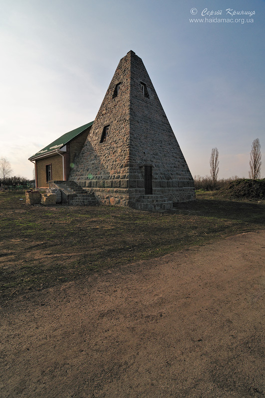 піраміда Белевичів
