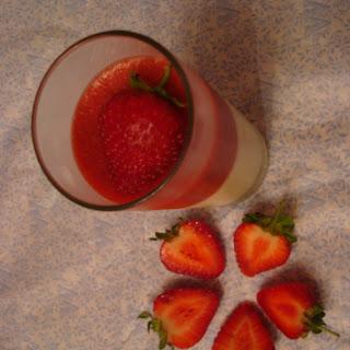 Greek Yogurt Panna Cotta Recipe