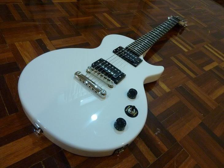 epiphone les paul special ii new guitars. Black Bedroom Furniture Sets. Home Design Ideas