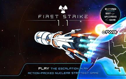 First Strike 1.2 Screenshot 16