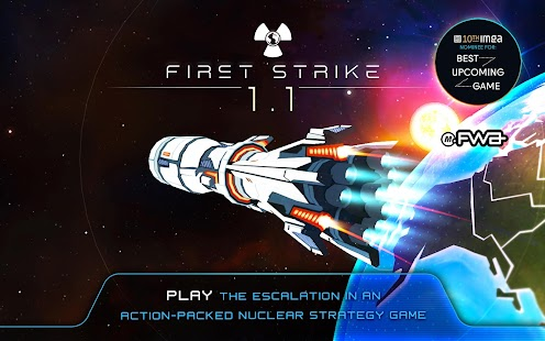 First Strike 1.3 Screenshot 16