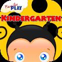 Kindergarten Fun Games icon