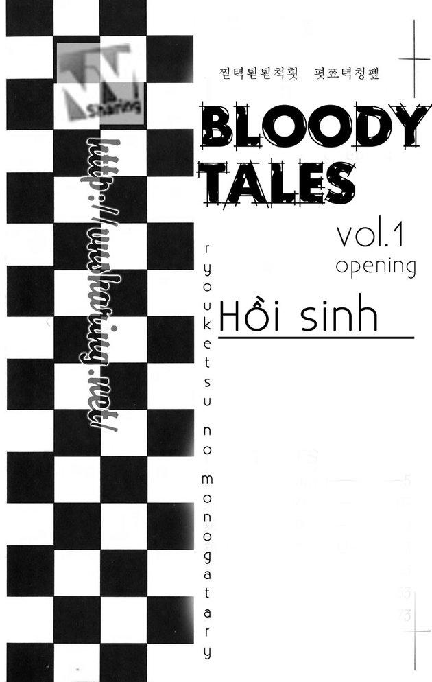 Bloody Tales Chap 001