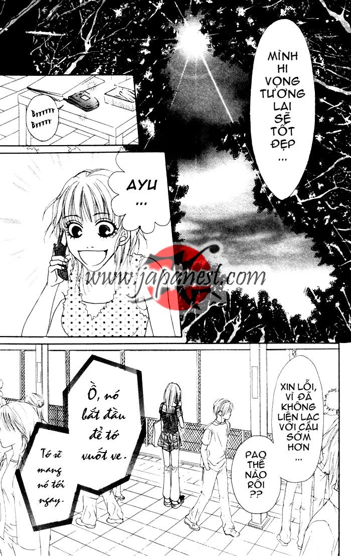 Deep Love - Ayu Monogatari Chap 006