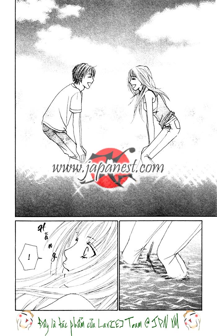 Deep Love - Ayu Monogatari Chap 005