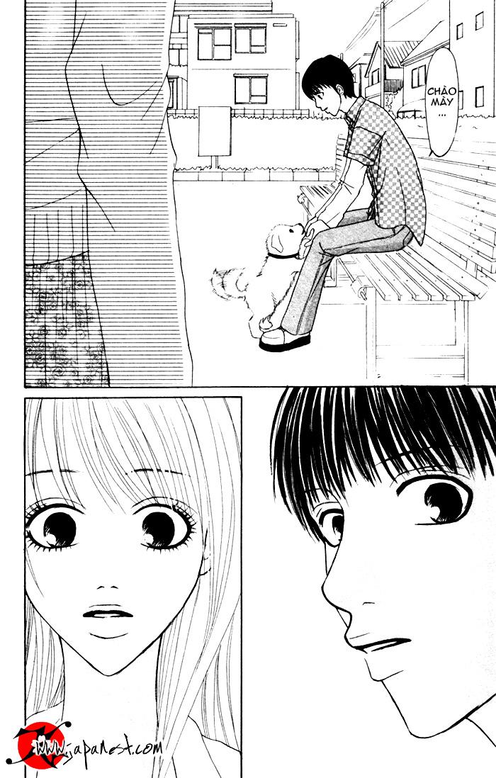 Deep Love - Ayu Monogatari Chap 004