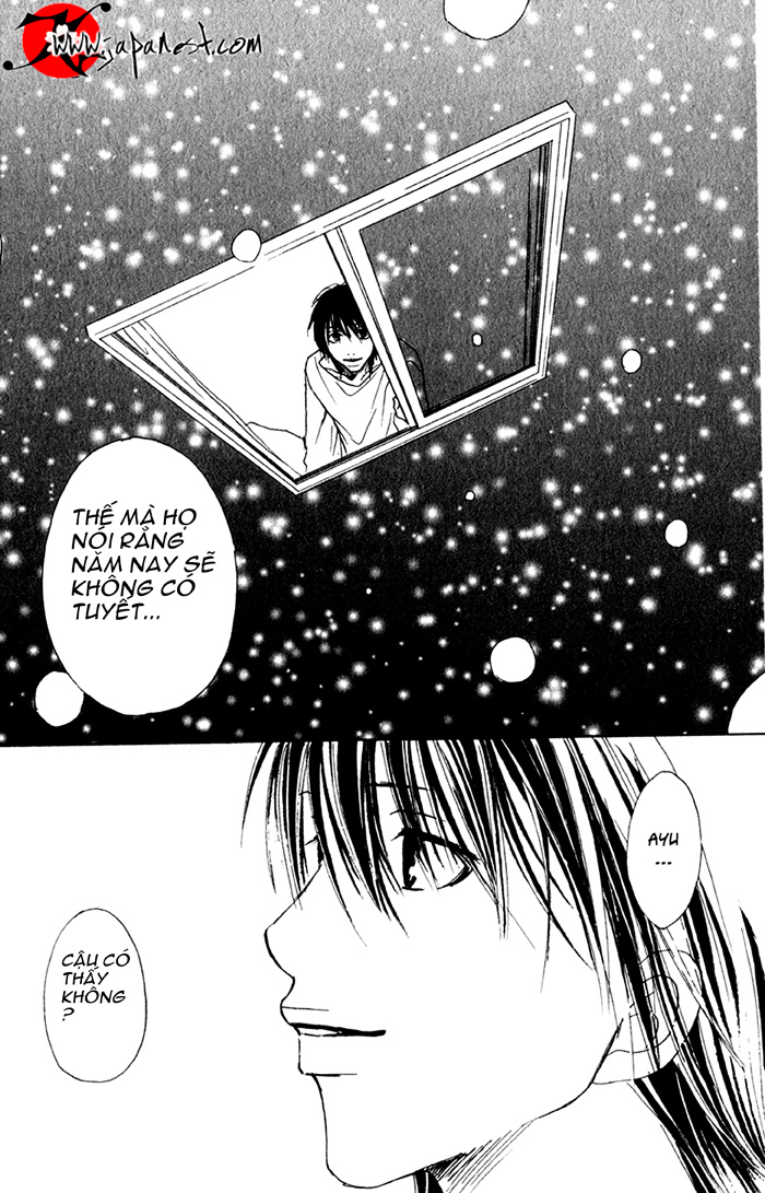 Deep Love - Ayu Monogatari Chap 008