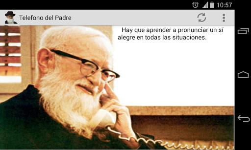Telefono del Padre