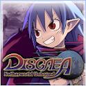 【인기】Disgaea Netherworld(디스가이아) logo