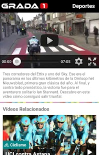 Grada1 TV- screenshot thumbnail