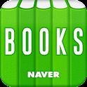 Naver Books logo