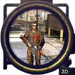 City Sniper Shooting 3D 2.1.1 Apk