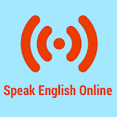 Speaking English Online