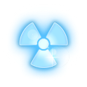 Radiation Map logo