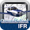 FAA IFR Instrument Rating Prep logo