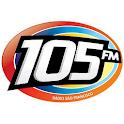 Radio 105 FM  Crato-CE icon