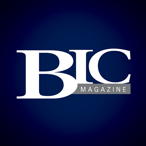 BIC Digital Magazine LOGO-APP點子