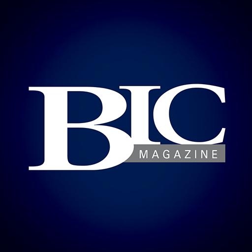 BIC Digital Magazine LOGO-APP點子