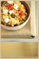 Bulgur Mixed Veg and Feta 04 framed