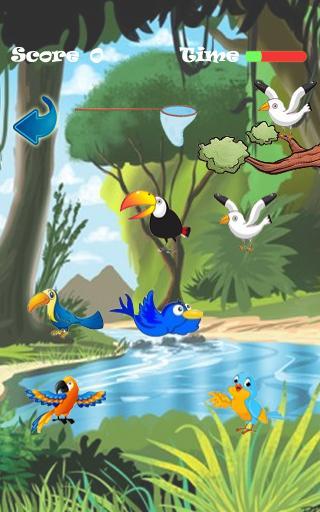 免費下載教育APP|子供のためのキャプチャの鳥 app開箱文|APP開箱王