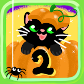 Halloween Games- Kids Puzzle 2