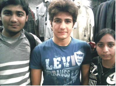 Rajat Tokas Fandom • View topic - Rajat's Pictures!!
