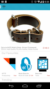 Wear HQ for Android Wear