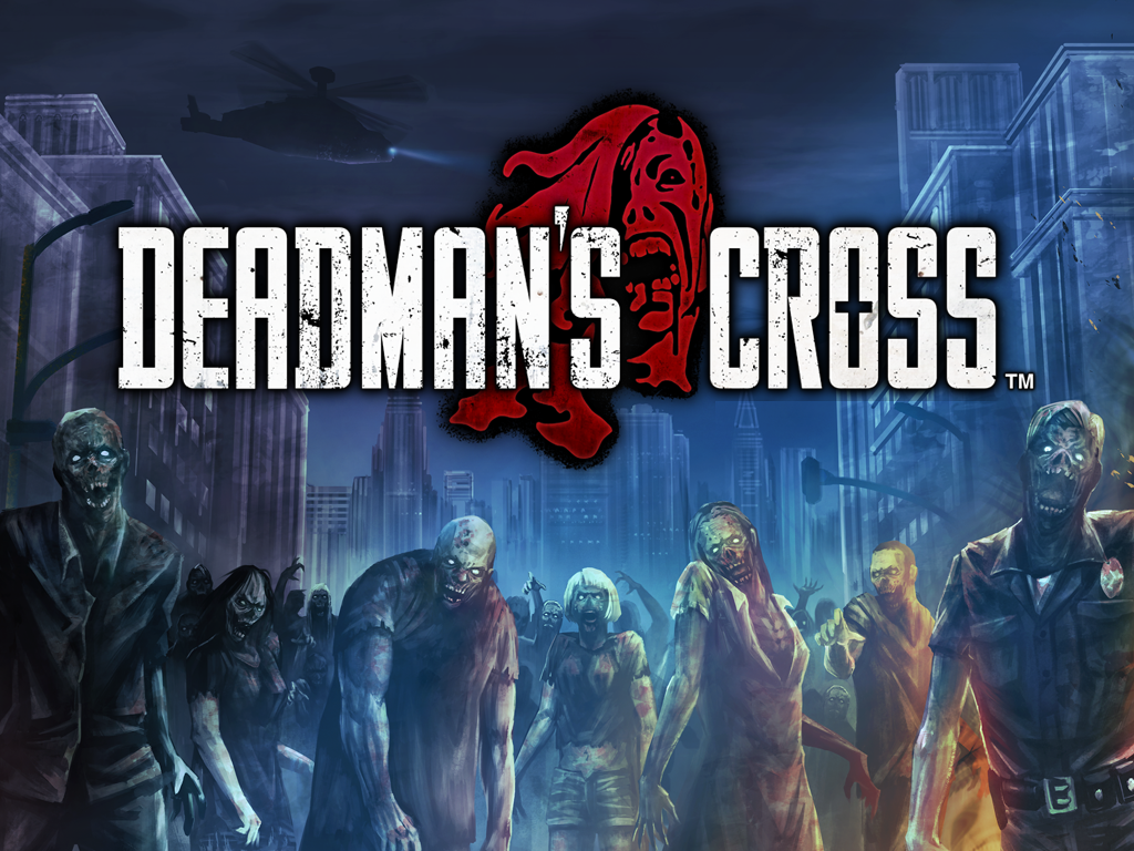 Deadman's Cross - screenshot