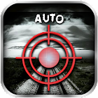 Auto Distance icon