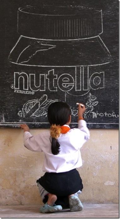 Nutella 13