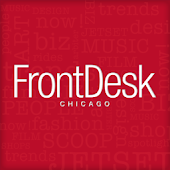 Front Desk Chicago
