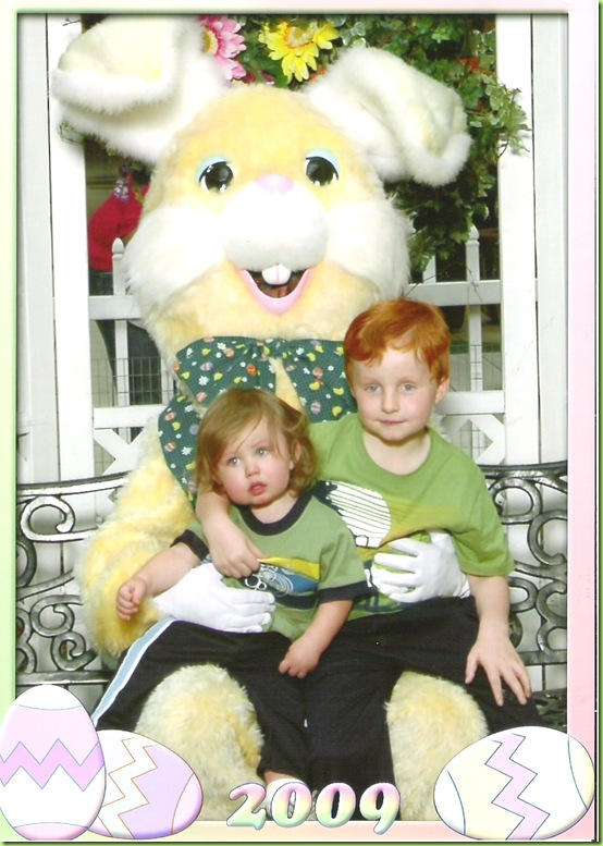ConnorCooper easter bunny