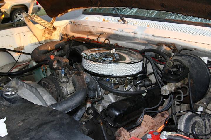 Img on 1987 Dodge Durango