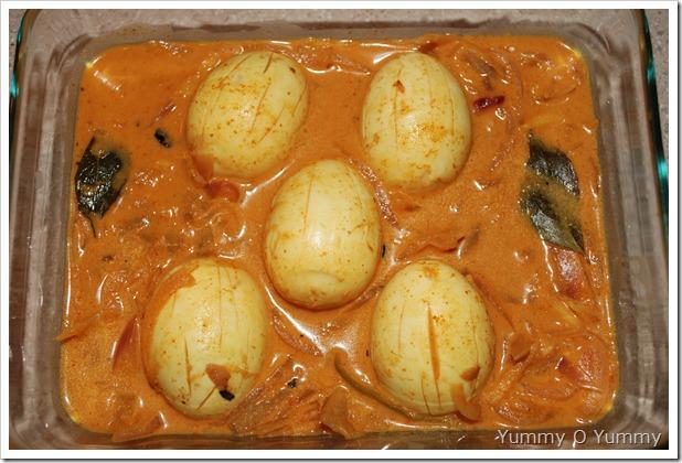 Mutta - manga curry
