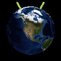 QGlobe logo