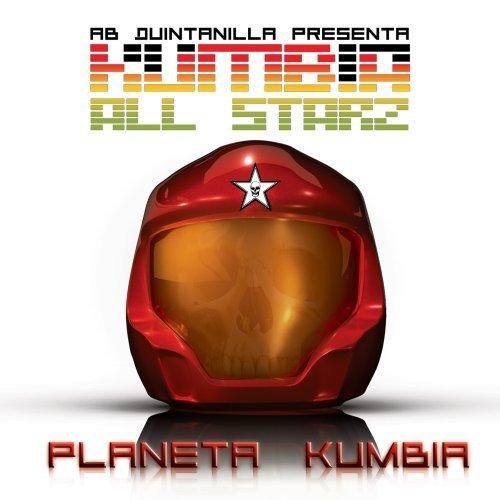 Kumbia All Starz - Planeta Kumbia   Cumbia