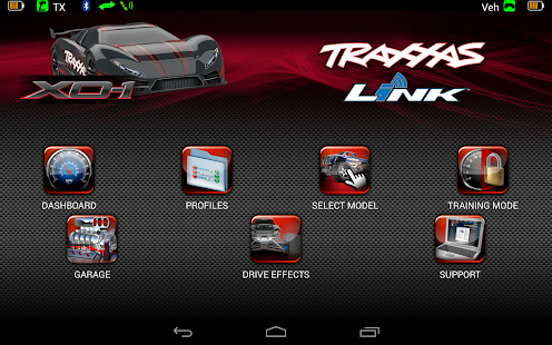 Traxxas Link- screenshot thumbnail