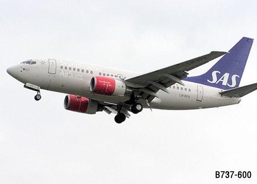 B737-600